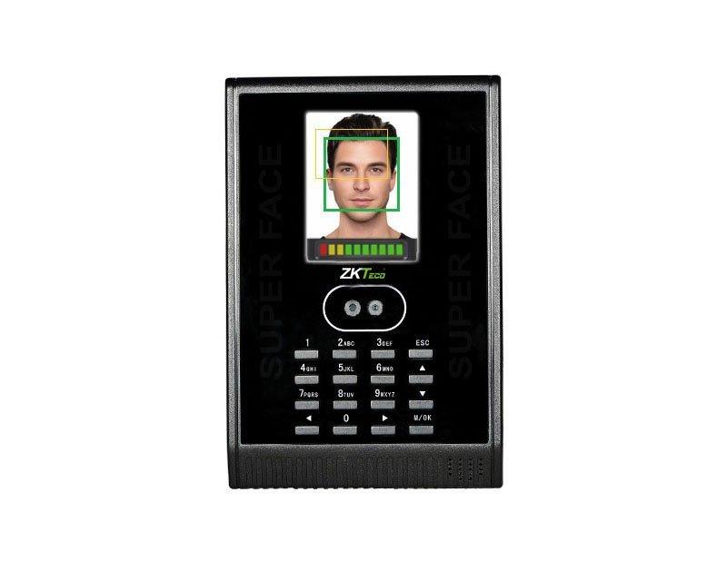 TRFACE200 Yüz Tanıma Sistemi Cihazı